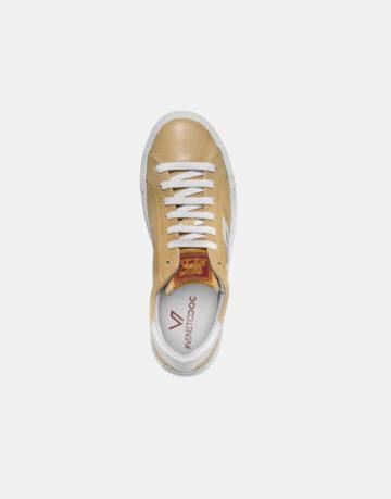 Venetodoc-sneakers-scarpe-shoes-Burano-ocra-ocra-sopra